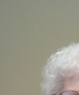Betty Jane  Didion