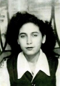 Esther  Sanchez Ozuna