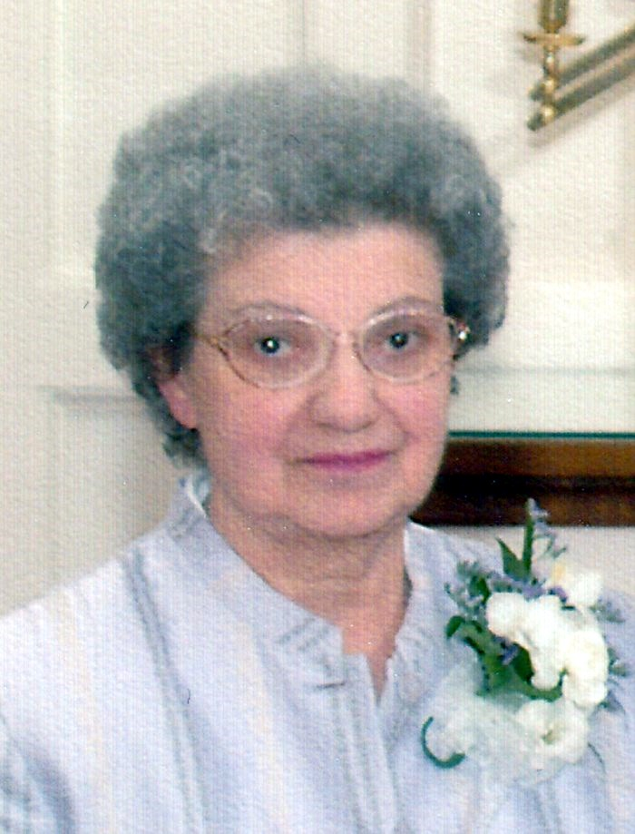 Anna Rose  Cushman