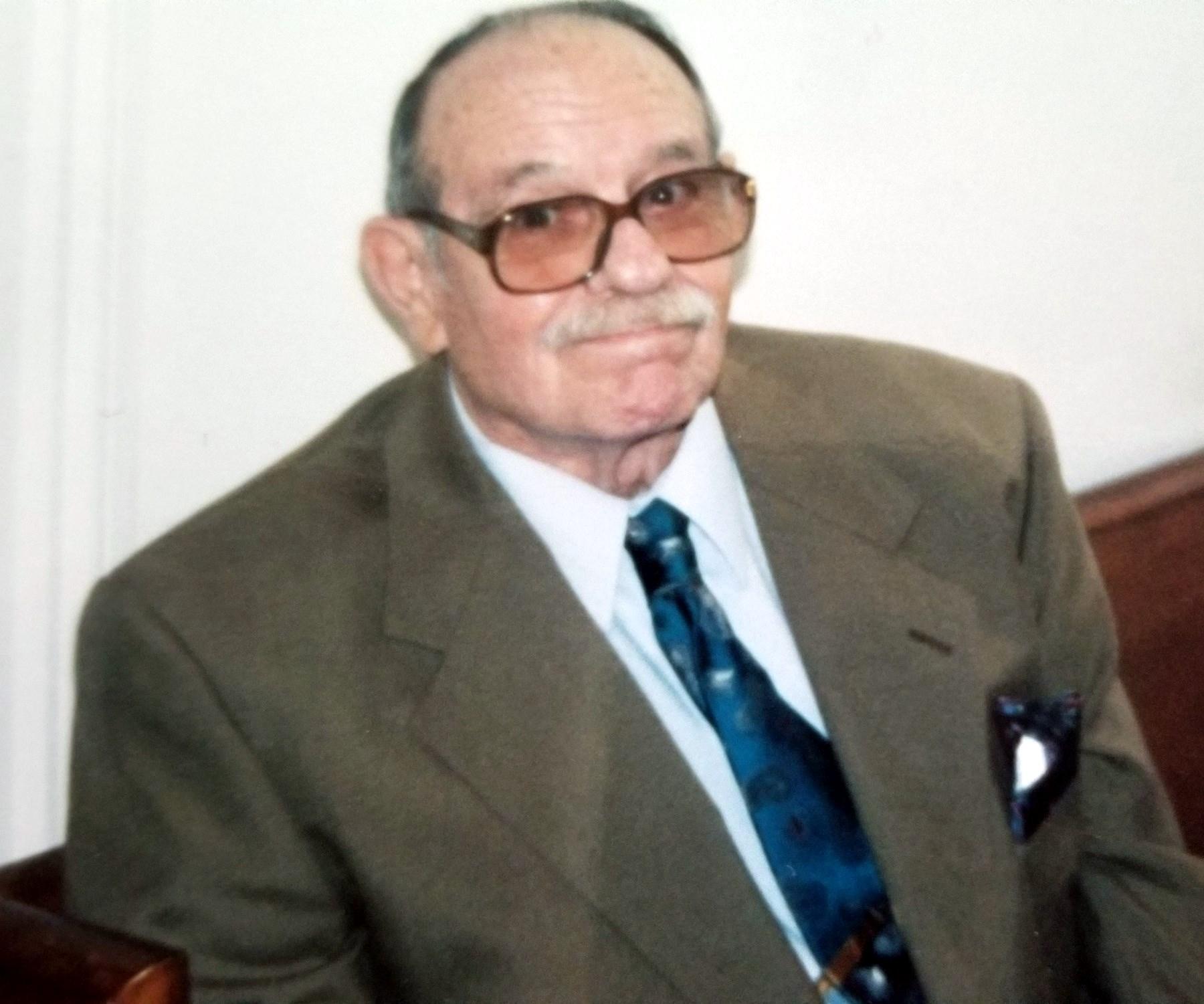 Albert R.  Wood