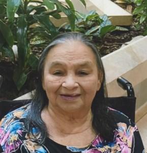 Maria Olimpia  Gutierrez Vda. de Gutierrez