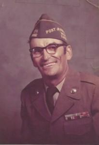 James W.  Headley Jr.