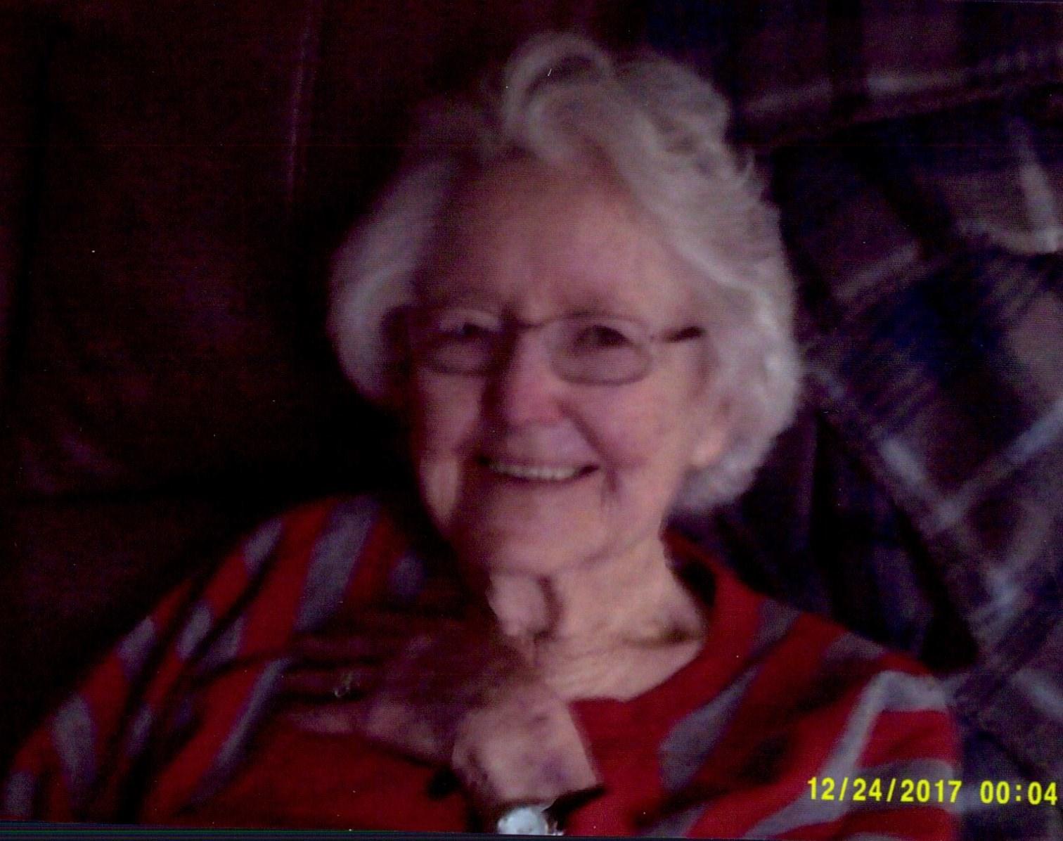 Verna Faye  Arthur