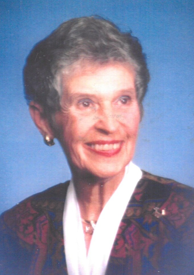 Virginia Cossmann Quirk Obituary - Naples, FL