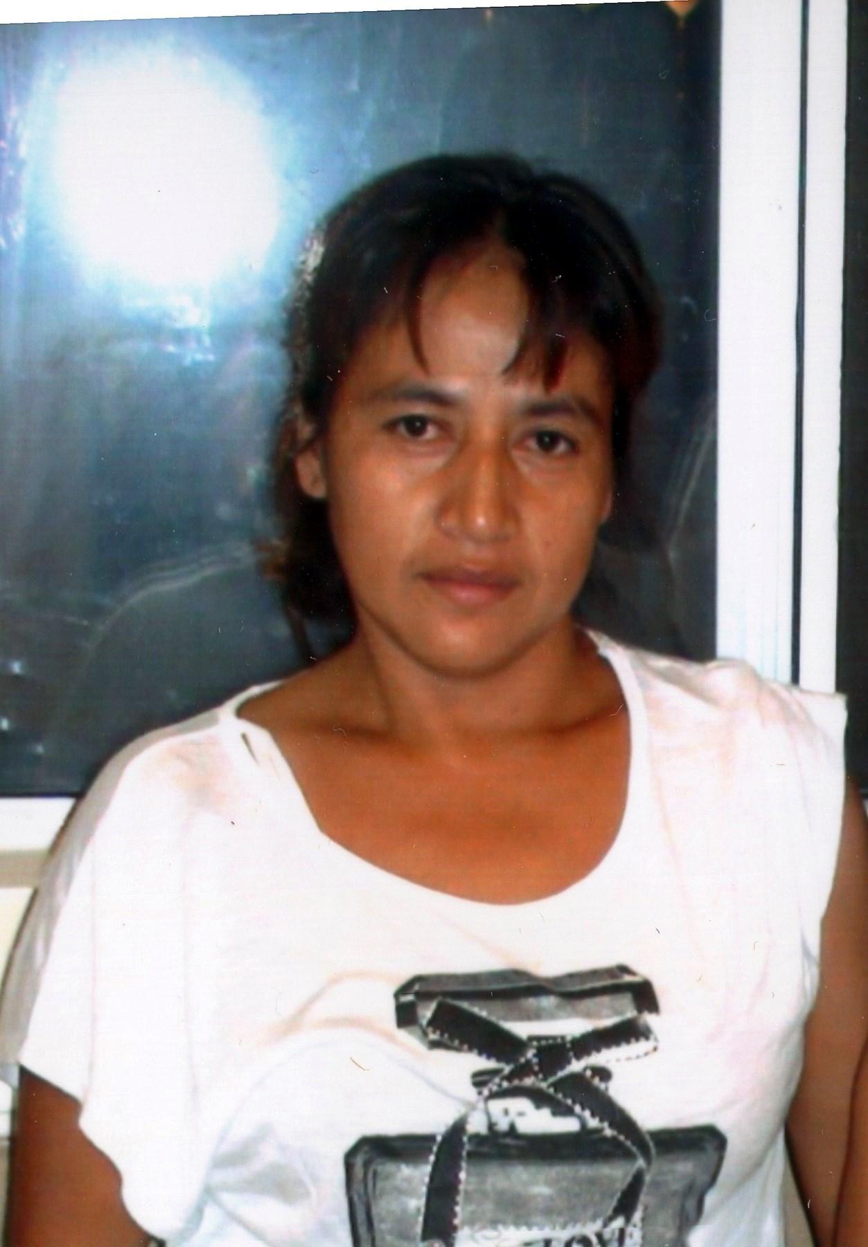 Irene  Lopez-Martinez