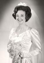 Mary Polk