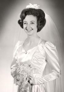 Mary Elaine  Polk