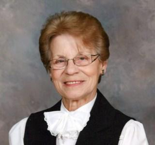 Mrs. Pauline  Wawryk