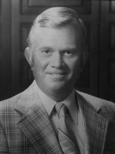 Dr. Robert Francis  Haden