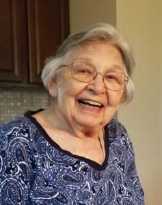 Betty June  Smith