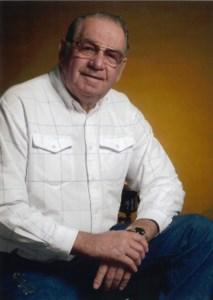 Wayne Eugene  Weber