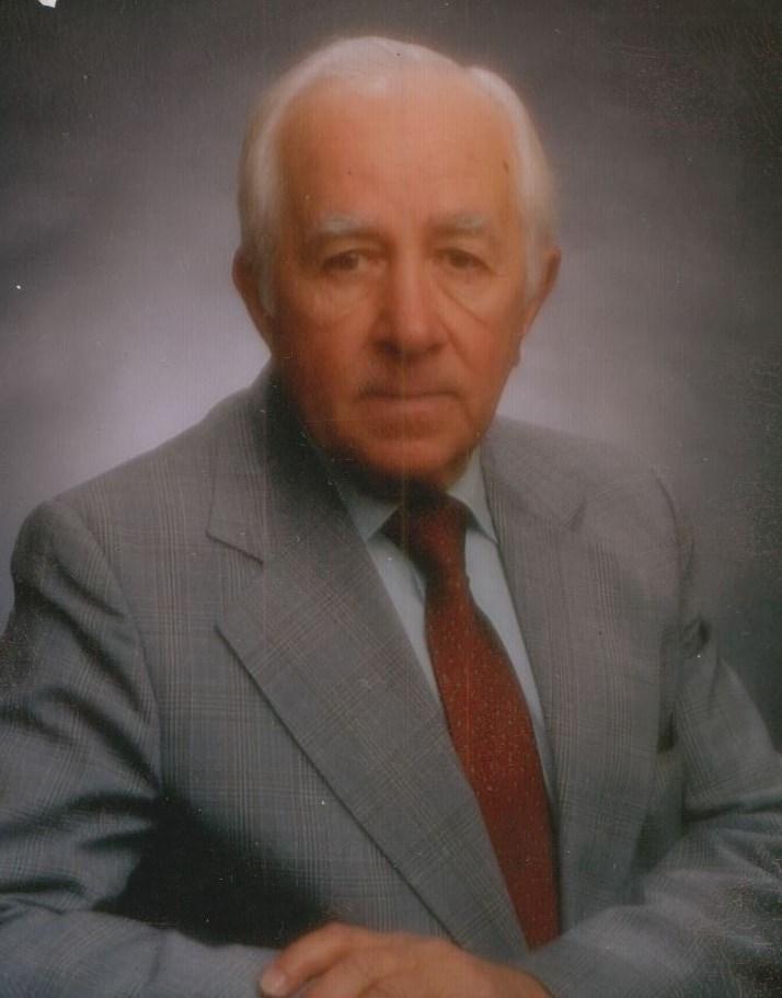 Norman Marcel  Bouvier