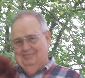 Joel Ray  Pitman