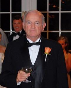 David Edward  McManaway