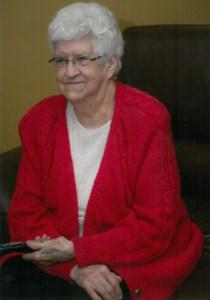 Gloria Emileen  MIDDLEBROUGH