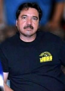 Fernando  Mares