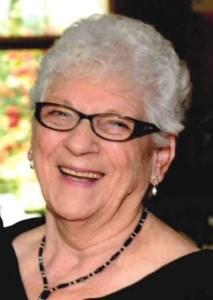 Eileen M  Werbowski