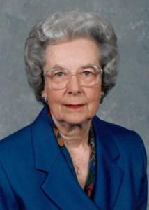 Sibyl Mack  McKinney