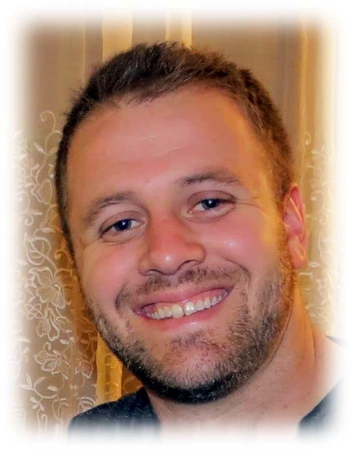Troy Michael  Feldpouch