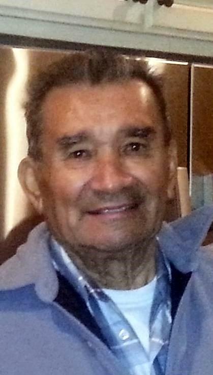 Salvador  Solorio