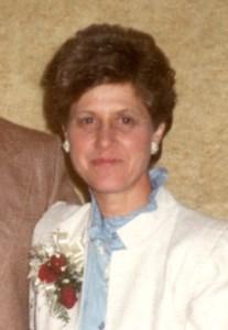 Audrey Joyce  Johnstone