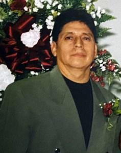 Ruben Bacilio  Torres