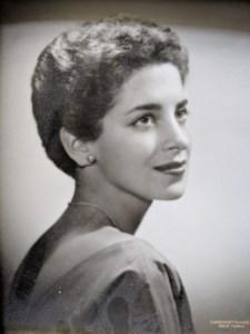 Dr. Lois K.  Buck