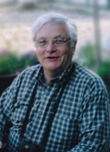 Ronald Lloyd  Fenerty