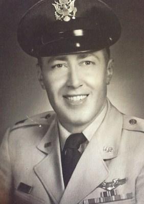Cyrus Merritt