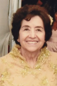Maria De La Paz  Torres