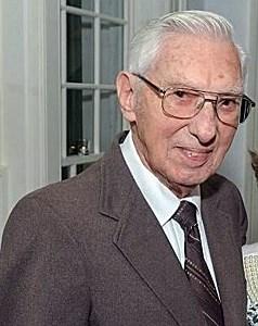 William E.  Hilbmann III