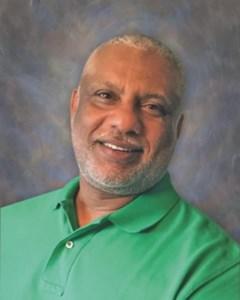 Rashid Salim  Rashid
