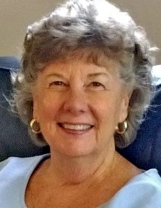 Susan McGeehon  Sipple