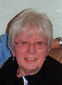Carol Jean  Lipinski