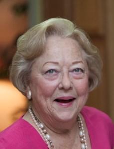 Norma Henderson  Hughes