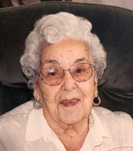 Margaret Ann  Horning