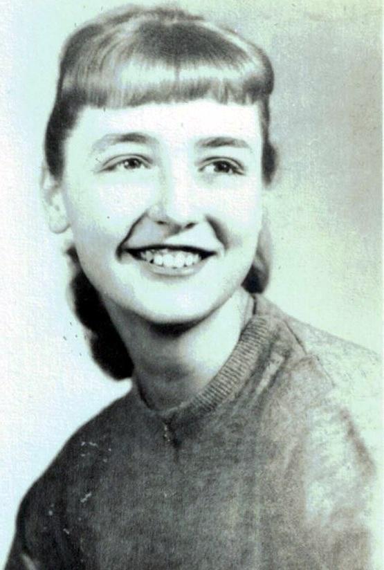 Pamela Anne  Buerki