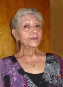 Amparo Shelly  Bravo