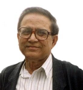 Sushil  Dasgupta