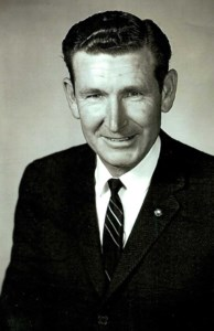 John Clinton  Beaver