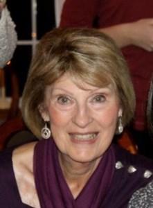 Ruth Elizabeth  Radzwill