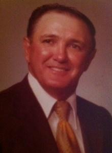 Dudley Joseph  Domingue