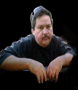 Bobby T.  Villarreal