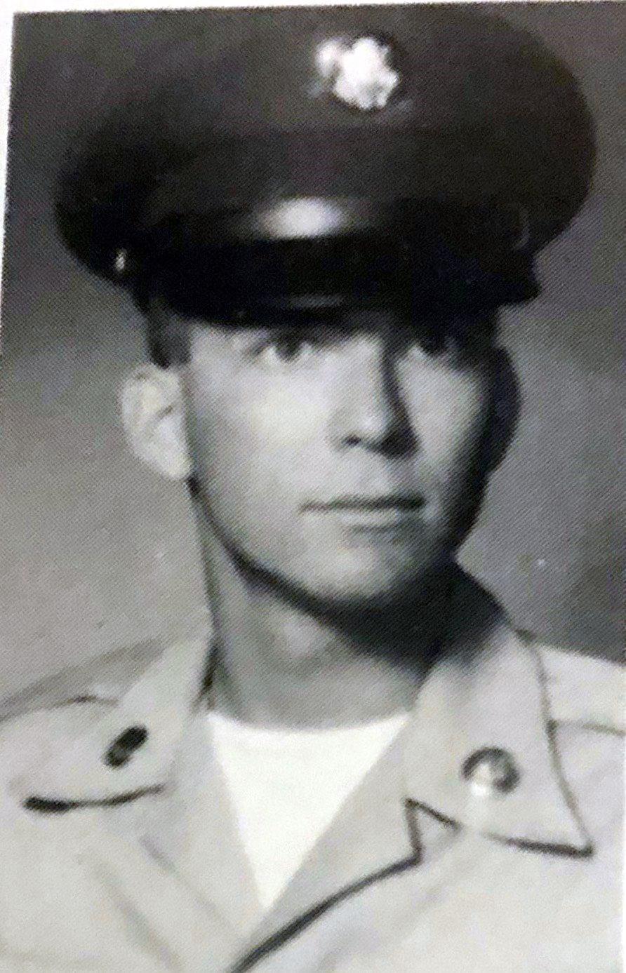 George David  Smith Sr.