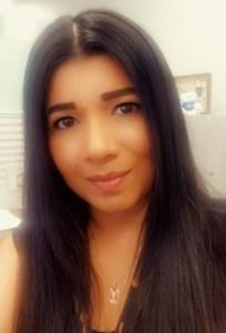 Juanita  Delgado-Cruz