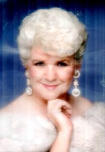 Faye  Petty
