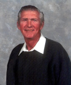 Lester Duane  Woodring