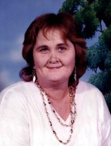 Clara Bell  Upchurch