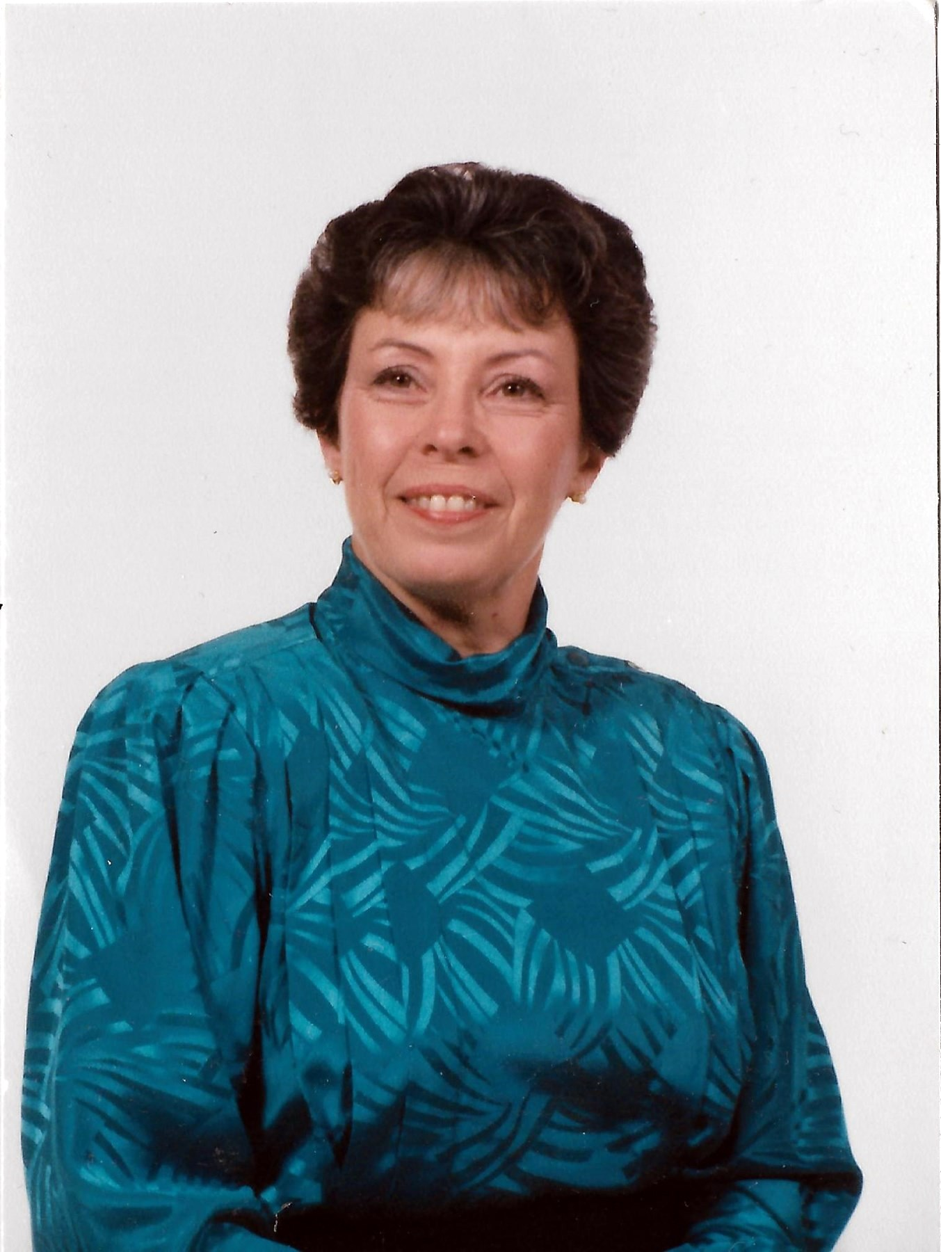 Clara Ann  Gentry