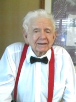 Ralph Sturrup